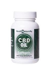 CBD Oil Softgels 900mg